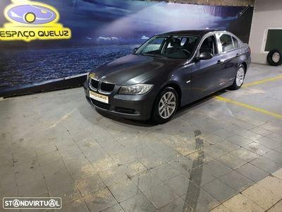 usado BMW 320 Série 3 d (177cv) (4p)