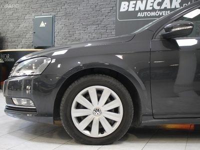 usado VW Passat Varint 1.6 TDI Trendline