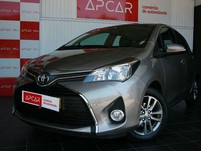 usado Toyota Yaris 1.0 VVT-I
