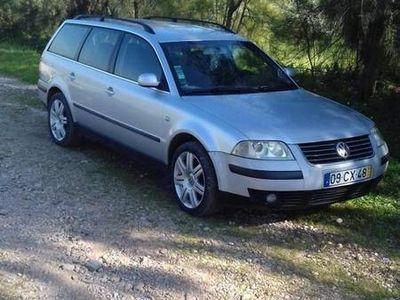 brugt VW Passat 1.9 130cv