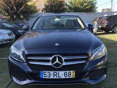 usado Mercedes C350e Híbrido