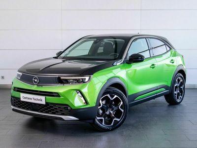 usado Opel Mokka 50 kwh Auto. Ultimate 2021