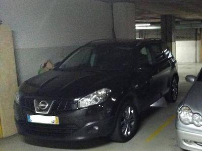 usado Nissan Qashqai +2 Tecna Premium