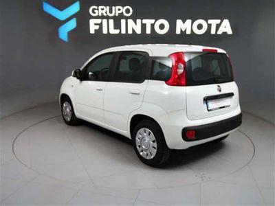 usado Fiat Panda 1.2 Easy S&S