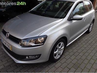 -20% 1 1 usado VW Polo 1.2 TDi Confortline 10c33bbdd82f2