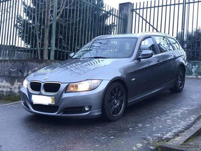 second-hand BMW 320 320 d Executive
