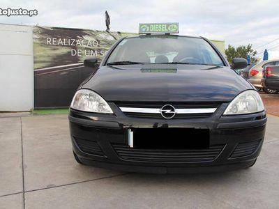 usado Opel Corsa 1.3 CDTI / 5 Lugares -