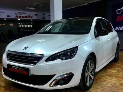 usado Peugeot 308 1.2 PureTech Allure J17