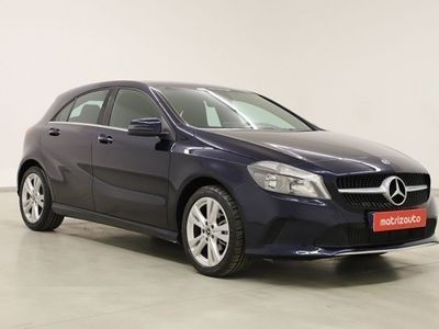 used Mercedes A160 d Urban