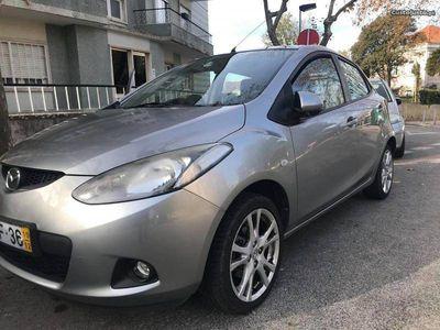 gebraucht Mazda 2 MZR