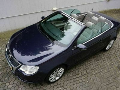 usado VW Eos 2.0 TDi Top