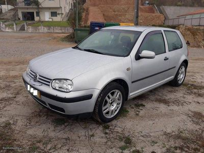 usado VW Golf 1.9 Sdi