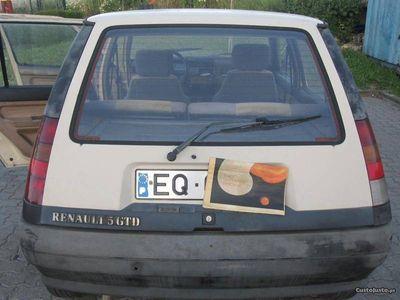 usado Renault R5