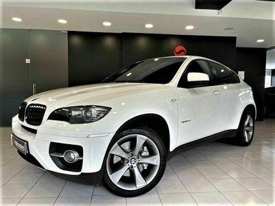 usado BMW X6 35d X-Drive