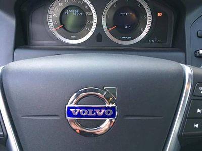 usado Volvo XC60 2,0