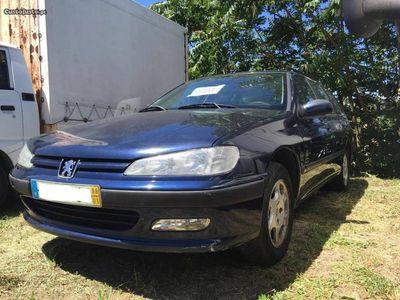 usado Peugeot 406 1.8
