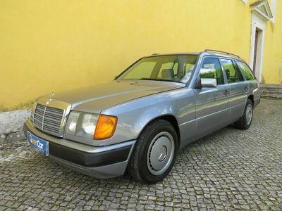 usado Mercedes E250 Classe2.5 TDI 7 Lug.