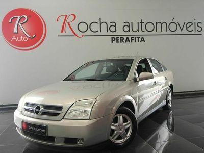 usado Opel Vectra 1.9 CDTi 120 cv