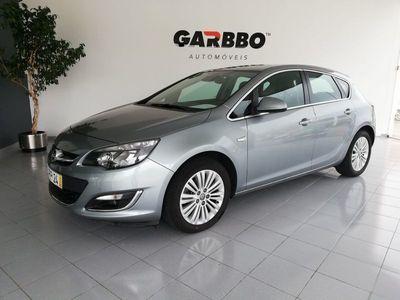 usado Opel Astra Innovation S/S