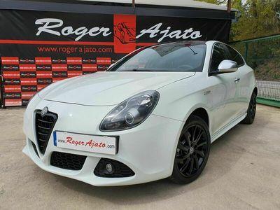 usado Alfa Romeo Giulietta 1.6 JTD - SPORT