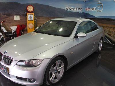 usado BMW 330 Xd Nacional Iuc Barato