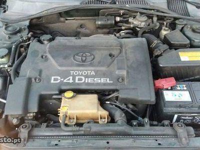usado Toyota Avensis