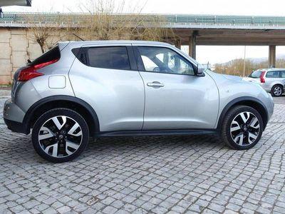 gebraucht Nissan Juke 1.5dci Tekna Sport