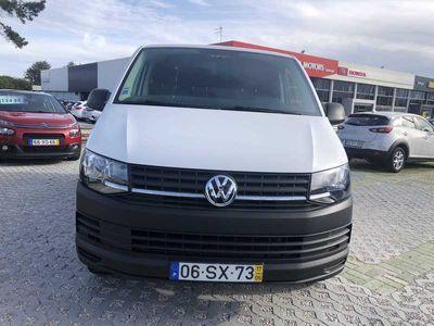 usado VW Transporter - Usado2.0 TDI BM L.Extra AC