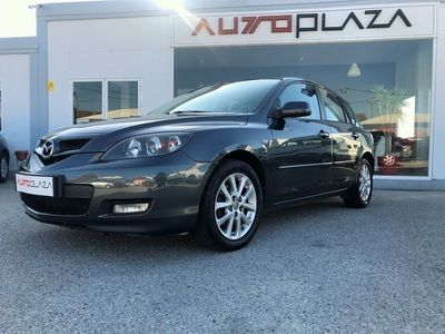 usado Mazda 3 MZ-CD 1.6 HIGH SERIES