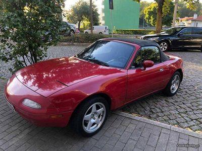 usado Mazda MX5 Miata de 90