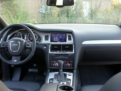 usado Audi Q7 3.0 TDI S-LINE