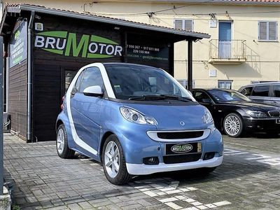 usado Smart ForTwo Coupé PULSE MHD