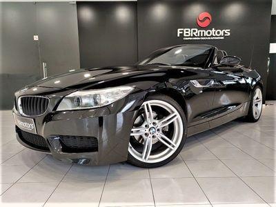 usado BMW Z4 20 i Pack M