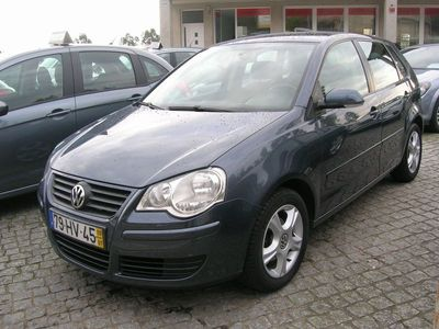 usado VW Polo 1.2 Trendeline Pack