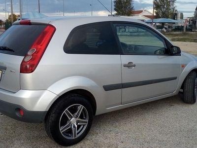 usado Ford Fiesta 1.4 van