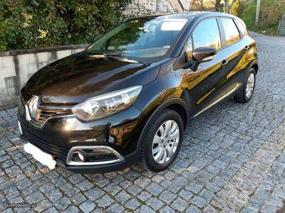usado Renault Captur Intense