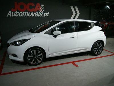 usado Nissan Micra V 0.9 IG-T Tekna S/S GPS