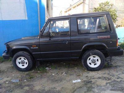 brugt Mitsubishi Pajero VIP