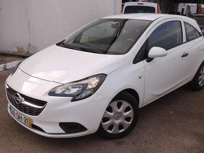 usado Opel Corsa deduz iva 4999EUR