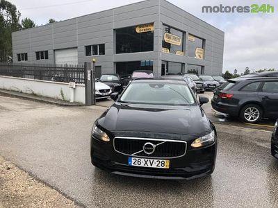 usado Volvo S90 2.0 d4 gerartronic