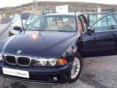 usado BMW 520 D Touring -