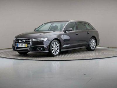 usado Audi A6 A6A 2.0 TDi S-line S tronic