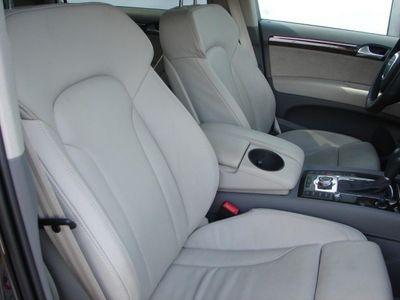 usado Audi Q7 3.0 TDi Exclusive Tiptronic