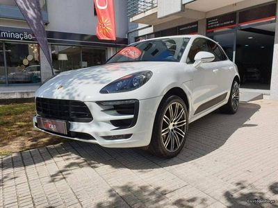 usado Porsche Macan S Sport