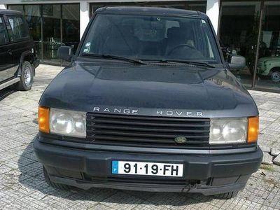 brugt Land Rover Range Rover 2.5 td