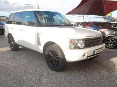 usado Land Rover Range Rover VOUGEViatura de retoma