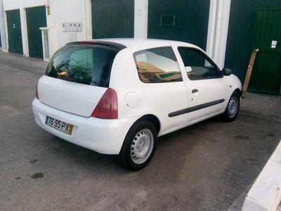 usado Renault Clio 1.9