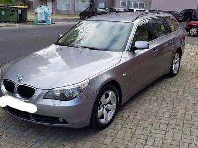 gebraucht BMW 525 525 d 177 cv nacional