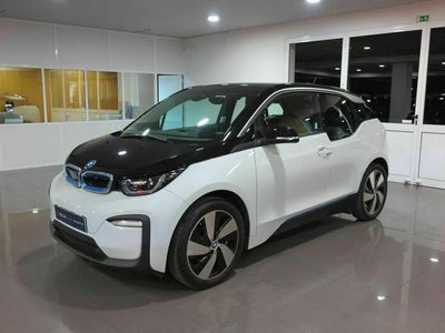 usado BMW i3 Confort + Advance 120Ah