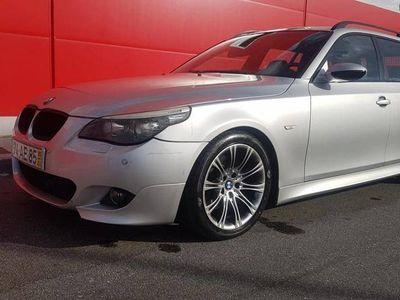 usado BMW 530 d Full pack M